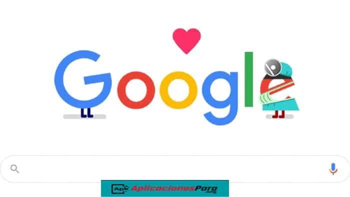 Como ver el historial de google