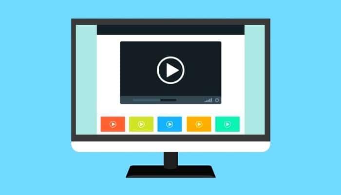 Sacar el sonido de un video