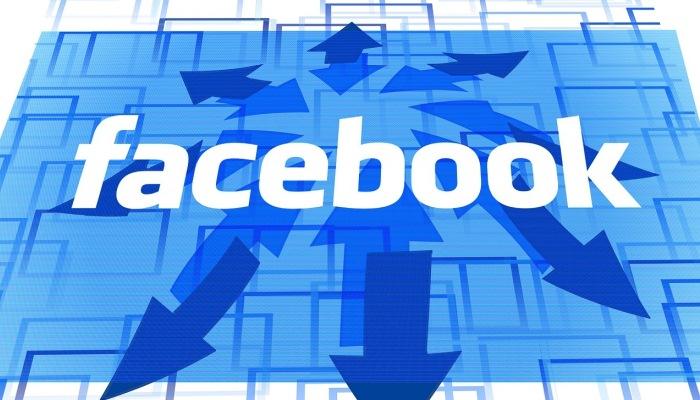 Seguedores en Facebook