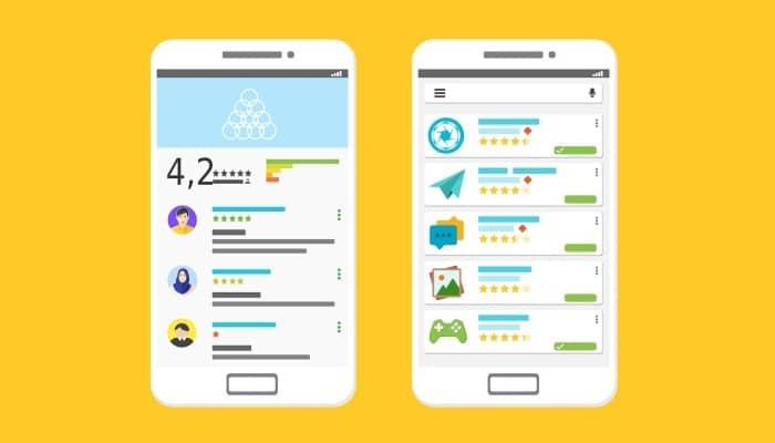 Cuenta Google Play