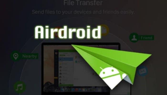 Datos de Android a MacOs