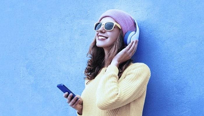 Audios y sonidos