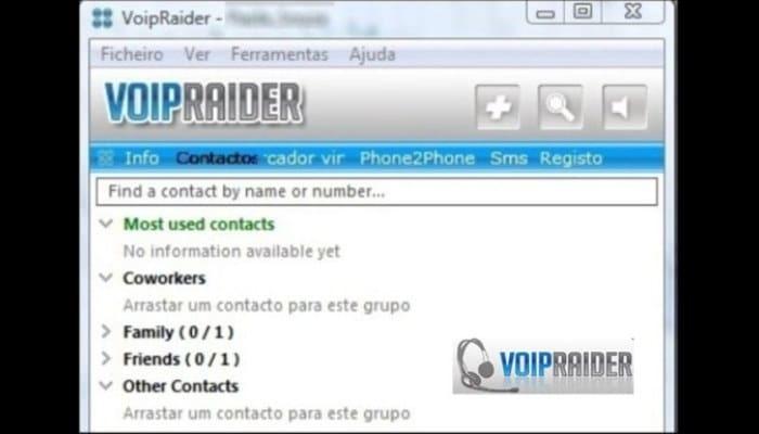 VoipRaider