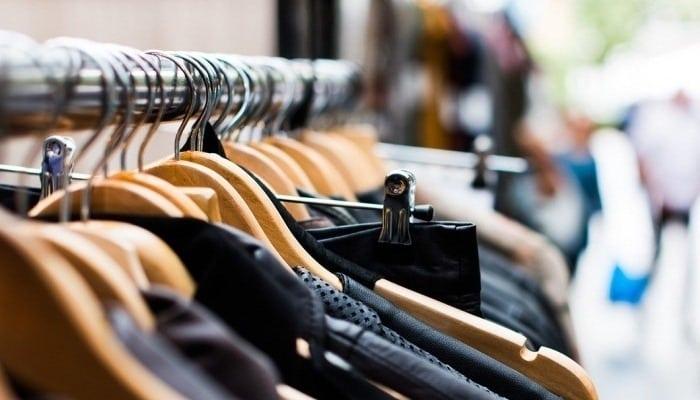 Webs para comprar ropa