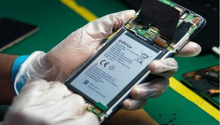Que Hacer Si Los Botones De Volumen De Tu Smartphone Están Rotos