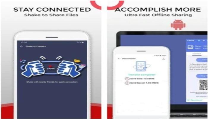Mejores Aplicaciones Para Pasar Archivos Del Teléfono A La Computadora