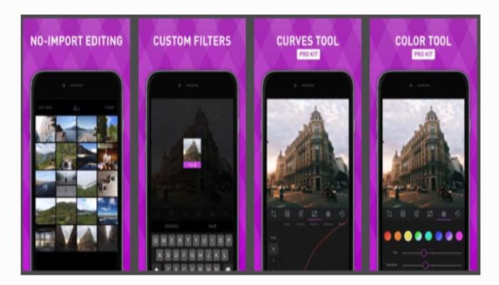 Mejores Aplicaciones Para Editar Tus Fotos