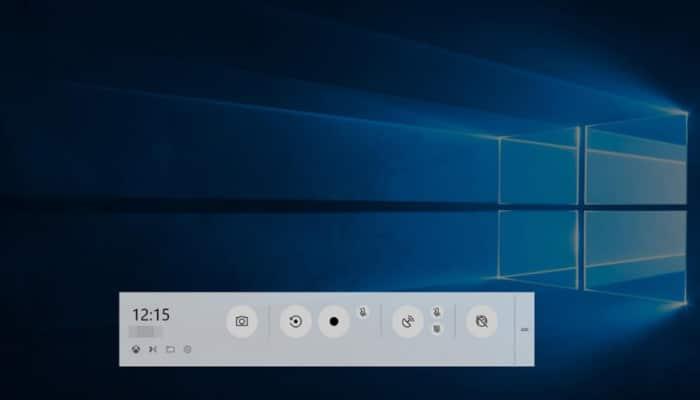 pantalla windows 10