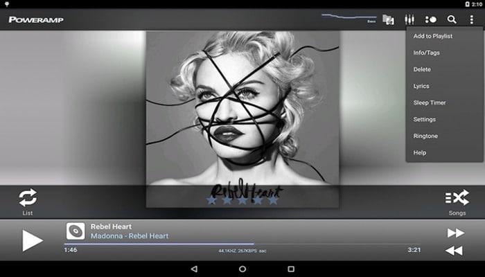 Como Ajustar Y Balancear El Audio En Android