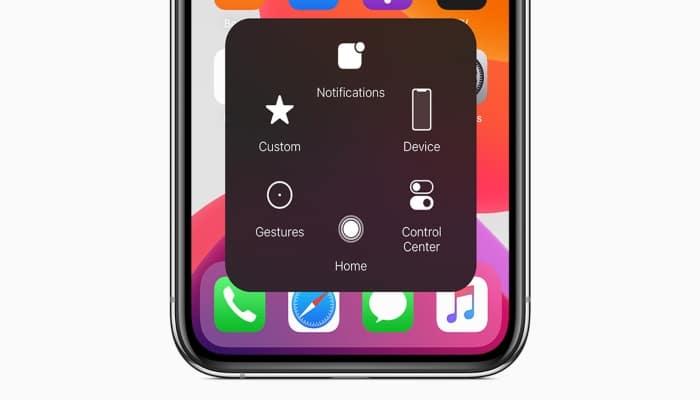 Cómo Poner Assistive Touch En iPhone 7