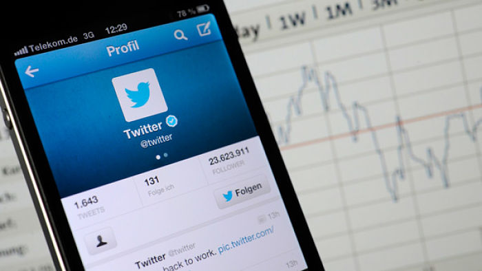 cómo ver cuentas de twitter privadas