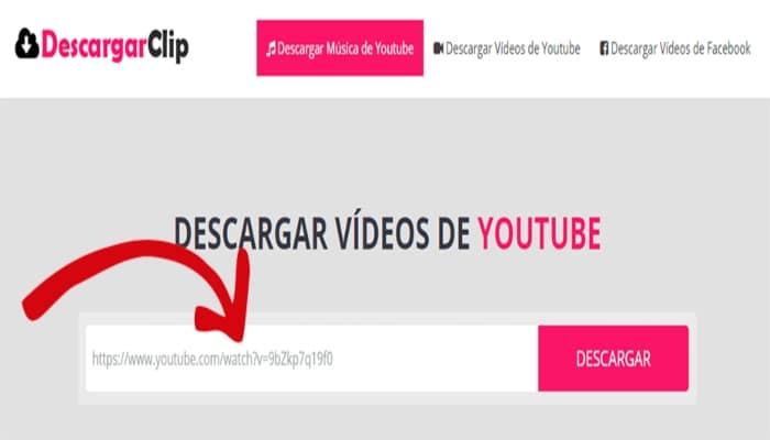 Convertir Videos YouTube A mp4 Sin Programas