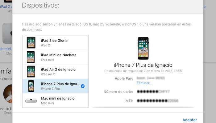 Cómo Deshabilitar Buscar Mi iPhone Sin Contraseña