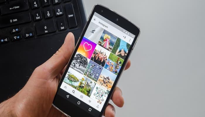 Cómo Rebobinar O Retroceder En Una Historia De Instagram