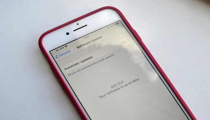 Cómo Reiniciar El iPhone Para Todas Las Versiones De iOS