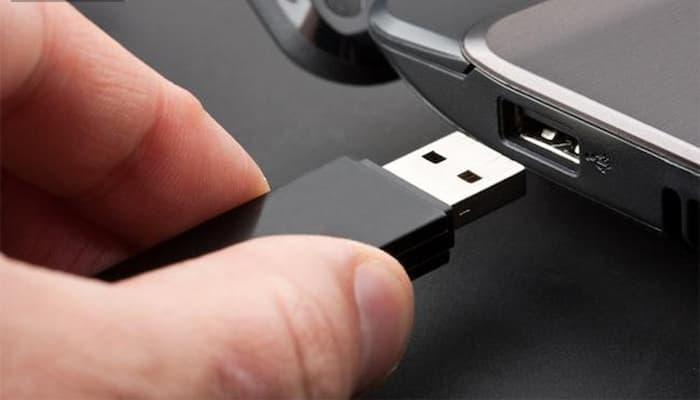 Cómo Utilizar Y Recuperar Una Unidad Flash USB