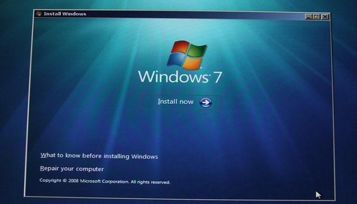 Cambiar Las DNS En Windows 7