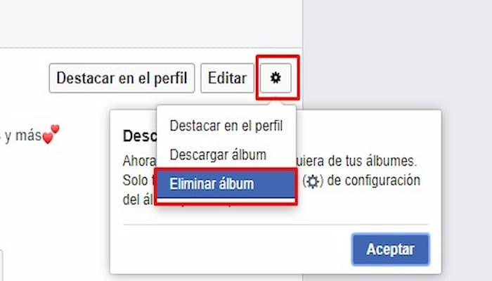 Cómo Eliminar Varias Fotos En Facebook