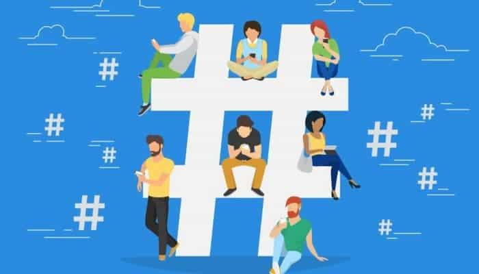 Aprende Cómo Usar En Forma Correcta Los Hashtags