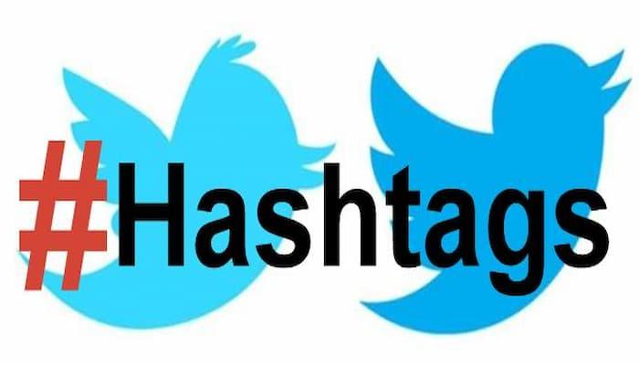 Cómo Usar Hashtags En La Aplicación De Twitter