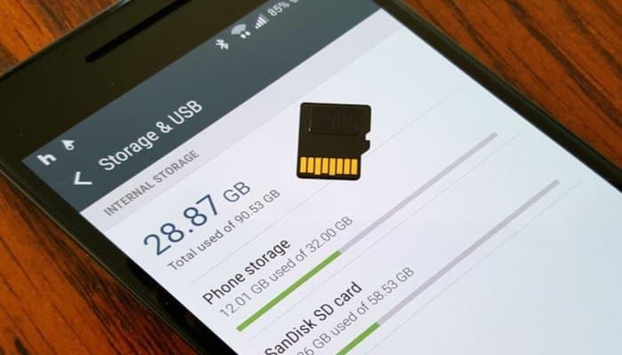 Cómo Mover Aplicaciones A La Tarjeta SD De Tu Dispositivo Android