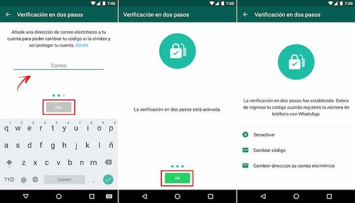 Cómo Activar WhatsApp Sin Un Código De Verificación