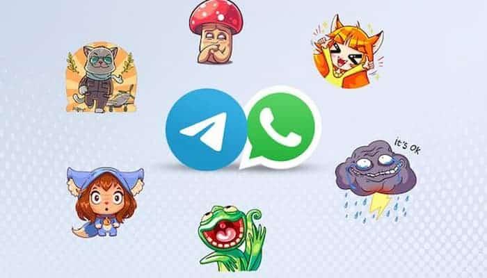 Cómo Transferir Tus Stickers De Telegram A WhatsApp