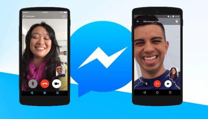 Cómo Realizar Videollamadas En Facebook Messenger
