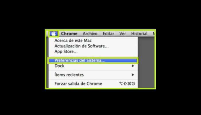 Modificar IP Pública en MacOS