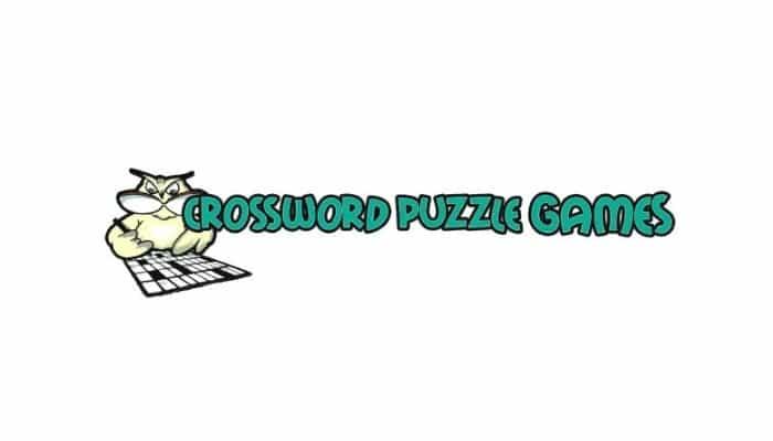 Crossword Puzle Games