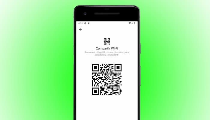 Cómo Leer El Código QR Con Huawei