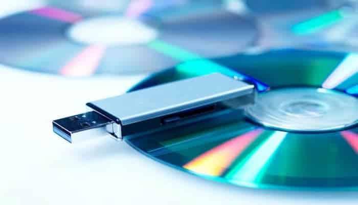 Cómo Copiar Un CD De Audio A Una Memoria USB