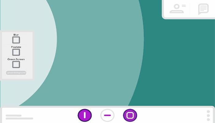 Cómo Usar Efectos Visuales para Google Meet