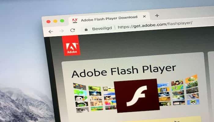 Cómo Desbloquear Adobe Flash Player en Chrome