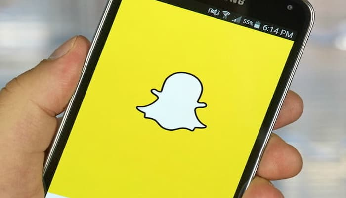 Cómo Chatear Por Vídeo en Snapchat