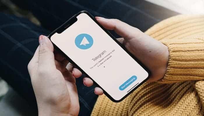 Cómo Desbloquear Canales De Telegram De iPhone
