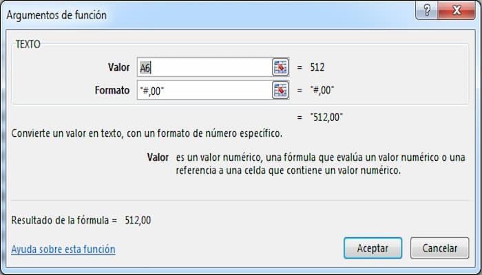 Cómo Convertir Letras A Números En Excel