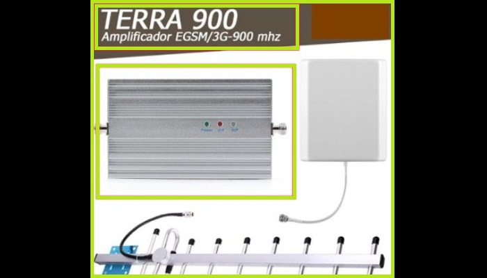 Terra 900