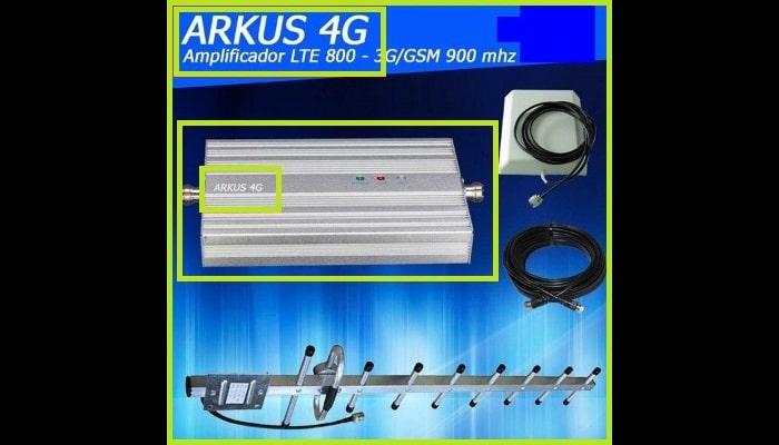Arcus 4G