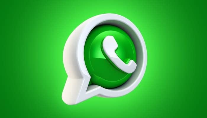 Bloquear Un Persona En WhatsApp