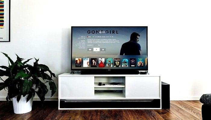 Enlazar un teléfono Android a un Smart TV