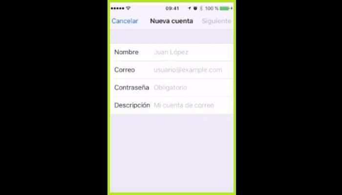 Haz clic en Siguiente