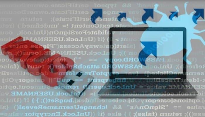 Quitar el virus de acceso directo