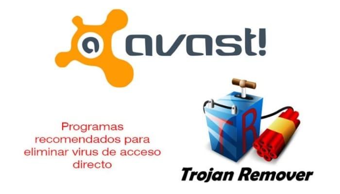 Programa antivirus