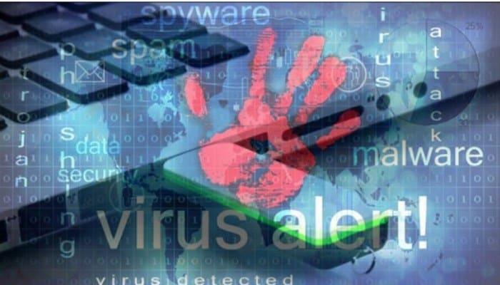 Previene que tu disco duro se infecte con virus