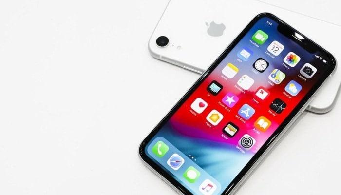IPhone XS Vs el IPhone XR