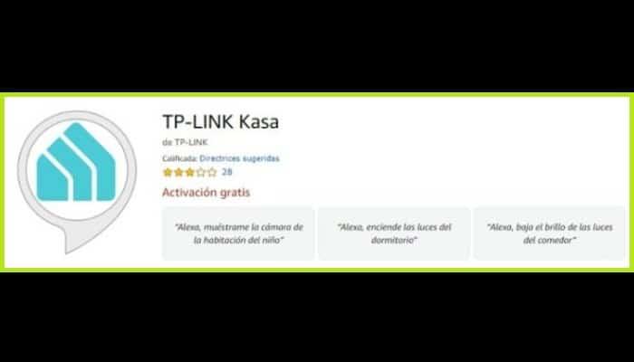 TP-Link Kasa