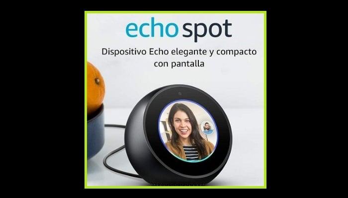 Spot Echo