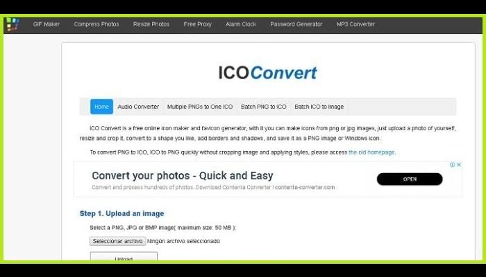 Iconconvert