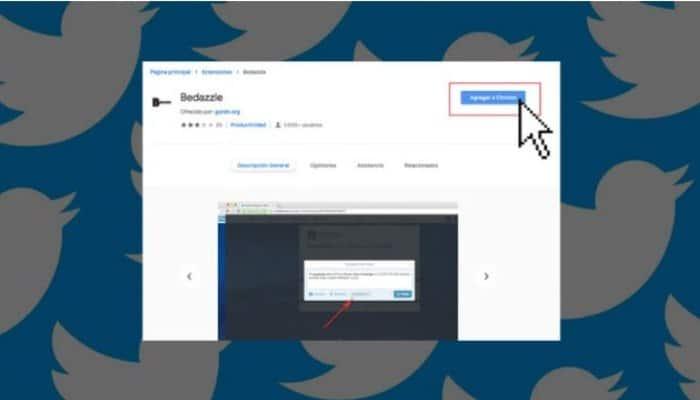 Cómo para poner negrita en mensajes de Twitter